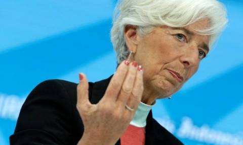 В четверг МВФ вынесет решение о выплате Греции кредита в размере 1,6 млрд евро
