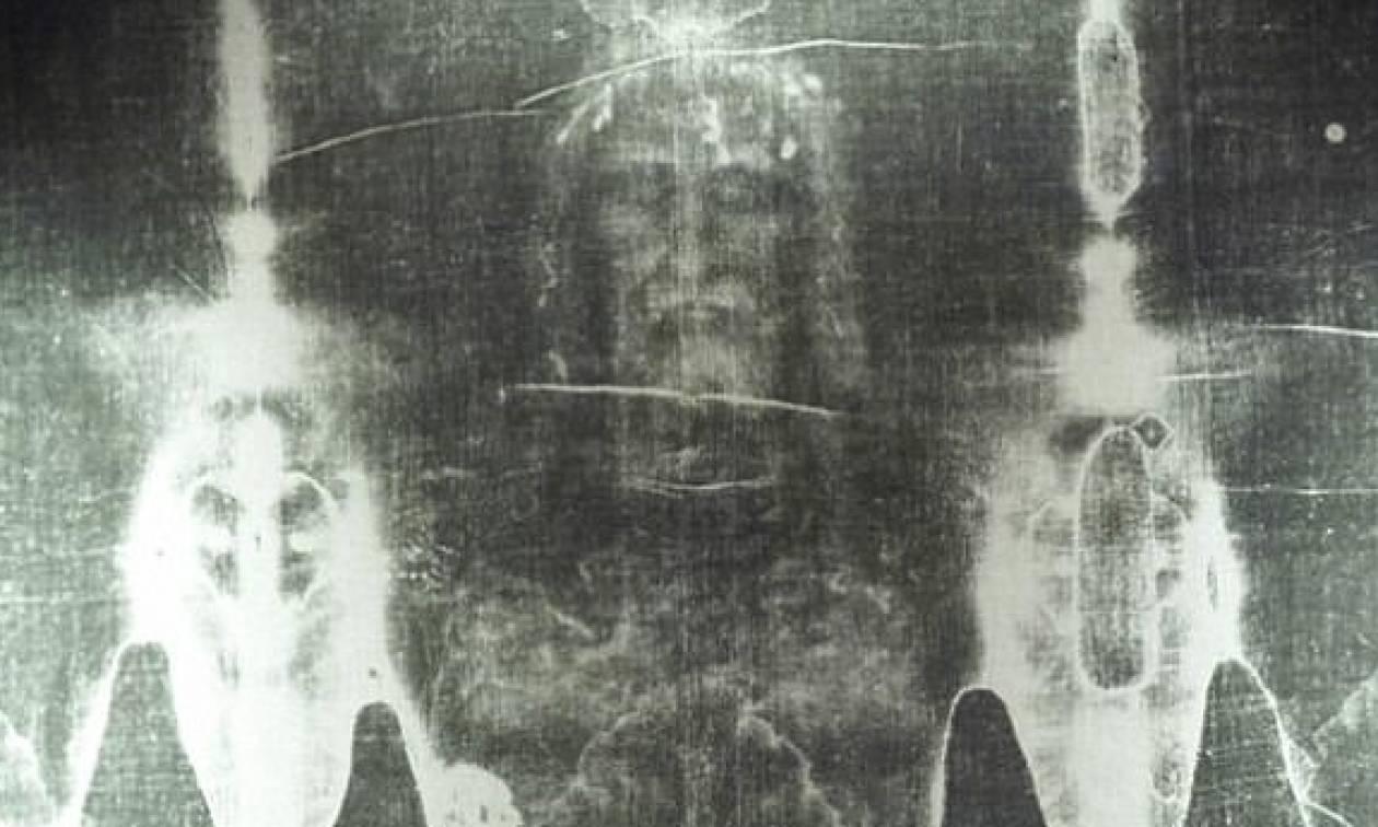 Νέα συγκλονιστικά στοιχεία: Αληθινή η Ιερά Σινδόνη!
