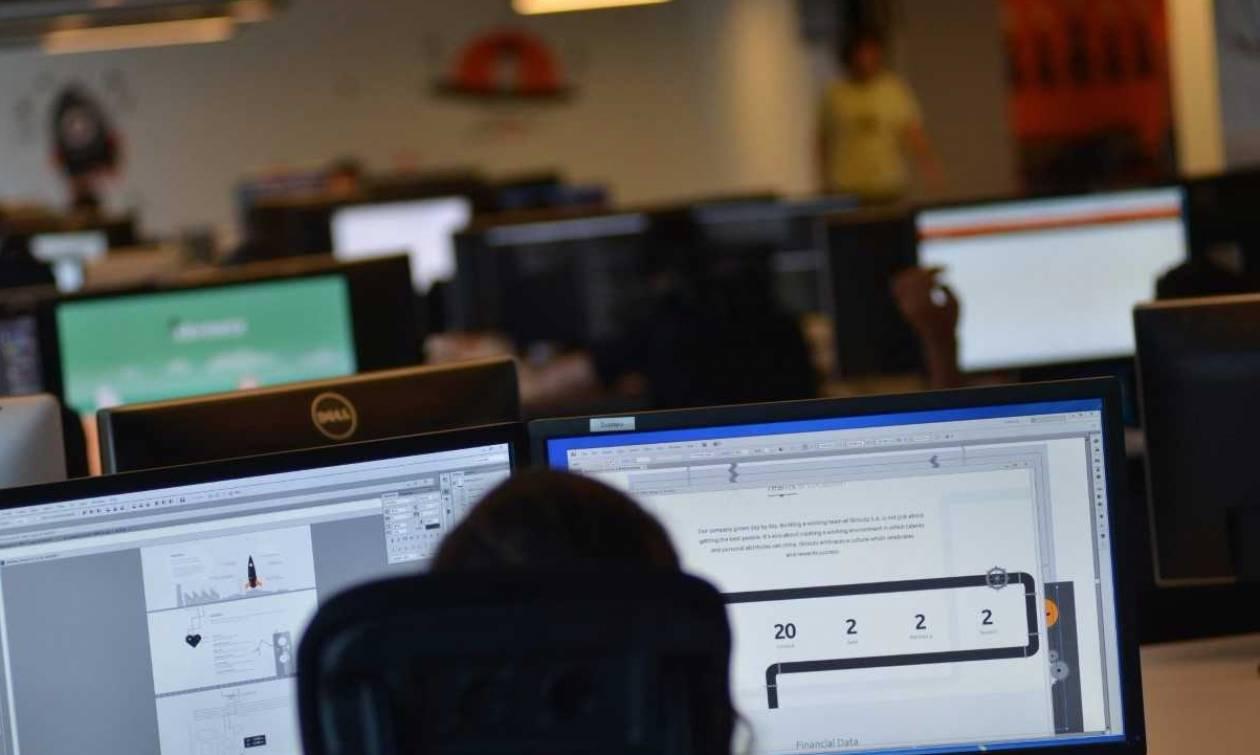 Δραστικές αλλαγές και στην εργασία μας φέρνουν οι ψηφιακές τεχνολογίες
