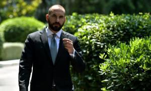Τζανακόπουλος: Η απόφαση για την Ηριάννα καταγράφεται στο «μαύρο βιβλίο» της ελληνικής Δικαιοσύνης