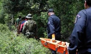Κατερίνη: Εντοπίστηκε ο ορειβάτης που είχε χαθεί από το Σάββατο