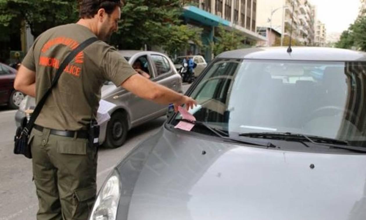 Θεσσαλονίκη: Ρεκόρ παραβάσεων κατέγραψε η δημοτική Αστυνομία
