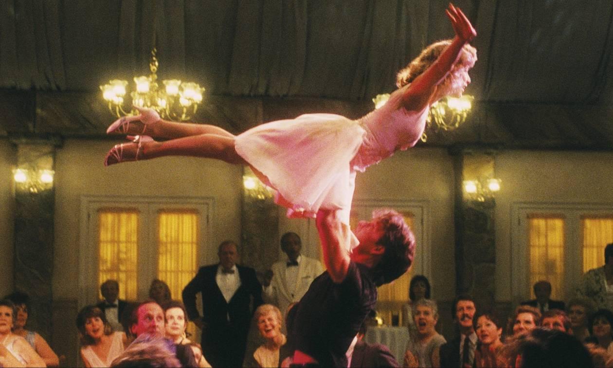 Ζευγάρι προσπάθησε να χορέψει το Dirty Dancing και κατέληξε στο νοσοκομείο! (pics+vid)
