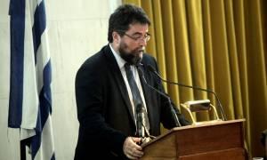 Οικονόμου: Η κυβέρνηση να δώσει άμεσα λύση στα προβλήματα των ΜΕΘ