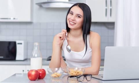 Αδυνάτισμα: Τελικά πόσα γεύματα πρέπει να τρώμε την ημέρα;