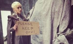 Game of Thrones: Ιστορικό ρεκόρ τηλεθέασης & bullying στον Ed Sheeran (Vid)