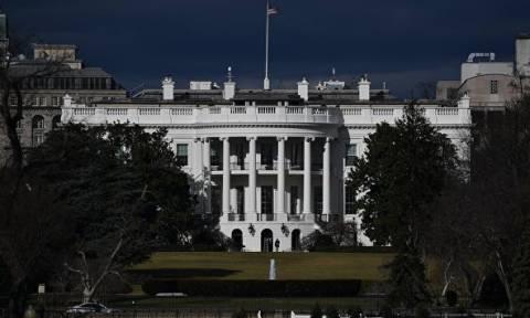 Белый дом не признал вторую беседу Путина и Трампа полноценной встречей