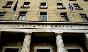 «Ντου» του Ρουβίκωνα στην Τράπεζα της Ελλάδος