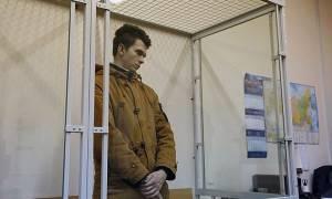 Ρωσία: Στη φυλακή ο εγκέφαλος της «Μπλε Φάλαινας»
