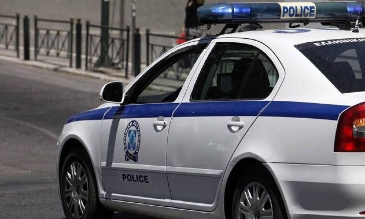 Θεσσαλονίκη: Ένοπλη ληστεία σε τράπεζα στην Καλαμαριά