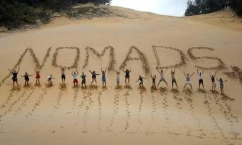 Nomads: Είναι επίσημο ο Αρναούτογλου στην παρουσίαση και η μεγάλη ανατροπή!
