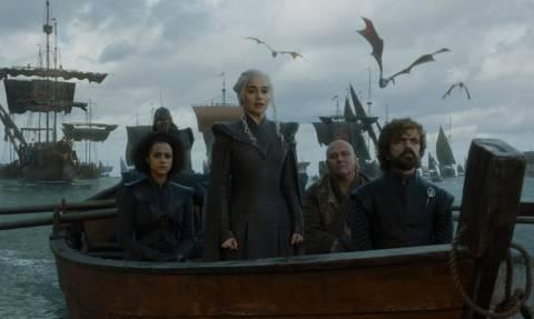 Απίστευτο! Δείτε πόσοι έβλεπαν πορνό όταν ξεκίνησε το Game of Thrones!
