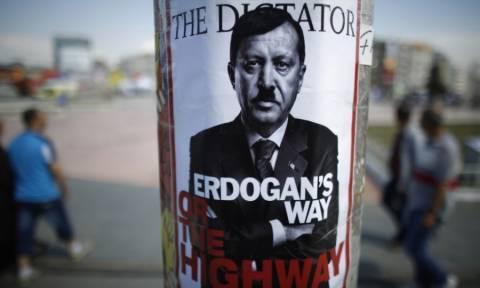 Γερμανία: «Ο Ερντογάν γύρισε την Τουρκία 40 χρόνια πίσω»