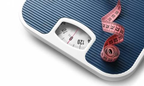 Προσοχή! Ακόμη και η μικρή αύξηση του βάρους συνδέεται με σοβαρά προβλήματα υγείας