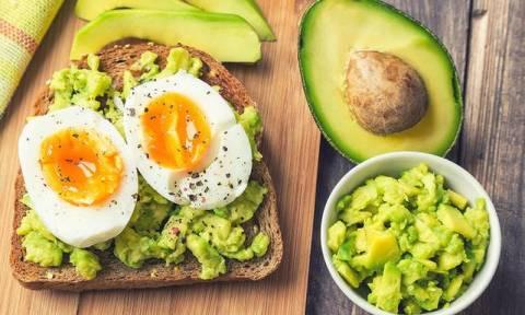Τι τρώνε για πρωινό οι personal trainers; Πέντε προτάσεις για όσους γυμνάζονται