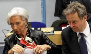 ΔΝΤ: Σήμερα κληρώνει η έξοδος της Ελλάδας στις αγορές