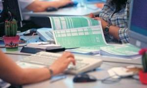 Τα πρόστιμα της εφορίας για όσους δεν υποβάλουν φορολογική δήλωση