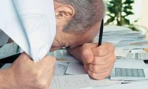 Παράνοια: Άνεργος δήλωσε 0,24 ευρώ εισόδημα - Δείτε τι φόρο του ζητούν να πληρώσει