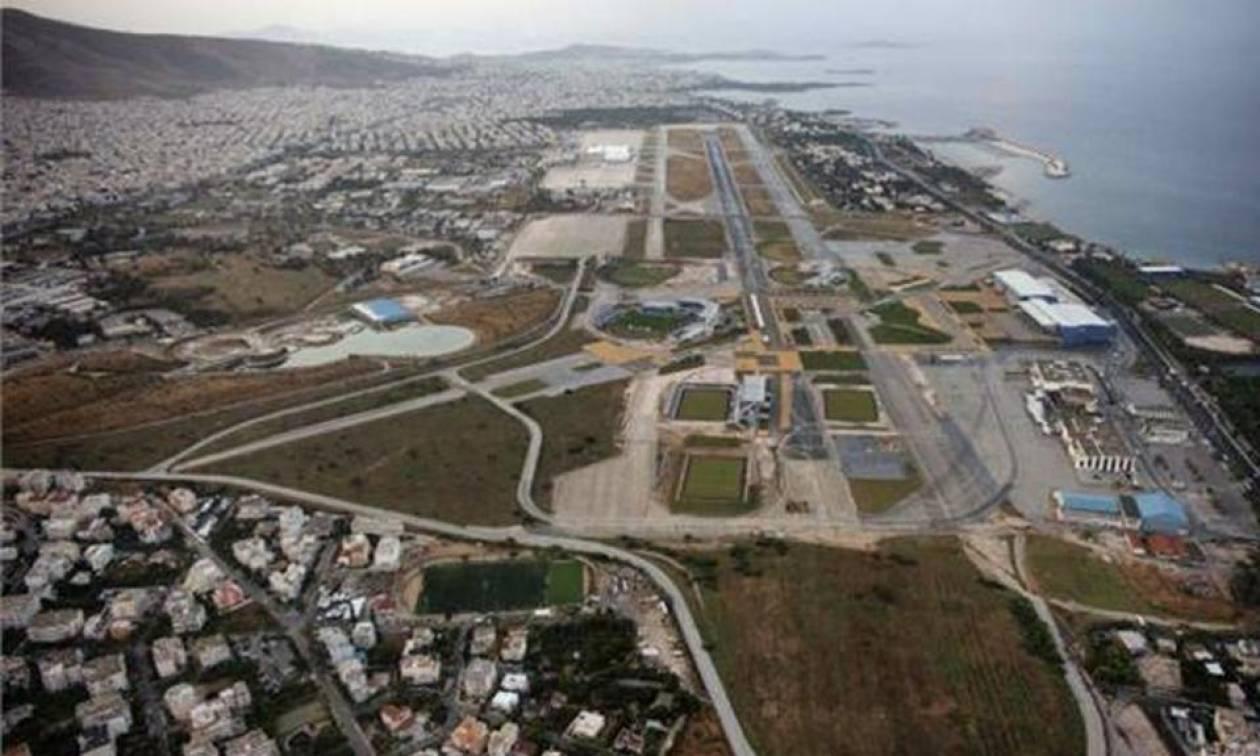 ΤΑΙΠΕΔ: Σε δημόσια διαβούλευση το Σχέδιο Ολοκληρωμένης Ανάπτυξης για το Ελληνικό