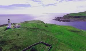Αυτό το νησί έχει ένα πολύ σκοτεινό παρελθόν!