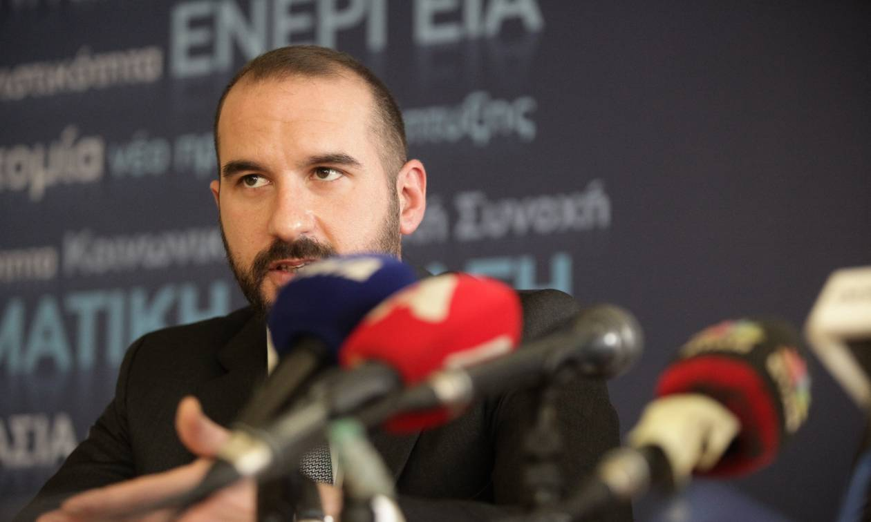 Επιμένει ο Τζανακόπουλος: Διαμορφώνεται θετικό momentum για την ελληνική οικονομία