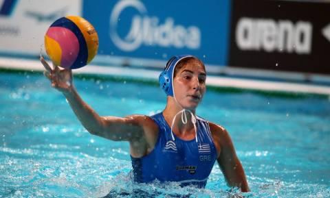 Ελλάδα: «Κοριτσάρες» έτοιμες για μετάλλιο