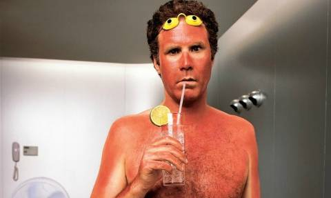 Προσοχή: Μόνο αυτές τις ώρες μπορείς να κάνεις ηλιοθεραπεία!