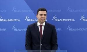 Κικίλιας: Αν δεν έχουν τίποτα να κρύψουν οι ΣΥΡΙΖΑ-ΑΝΕΛ θα ψηφίσουν υπέρ της Εξεταστικής Επιτροπής