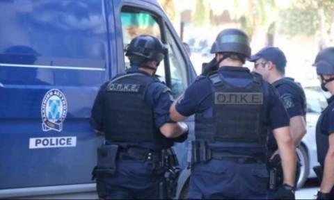 Εξαρθρώθηκε η «Καμόρα» του Ζεφυρίου: Ανήλικοι διακινούσαν τα ναρκωτικά