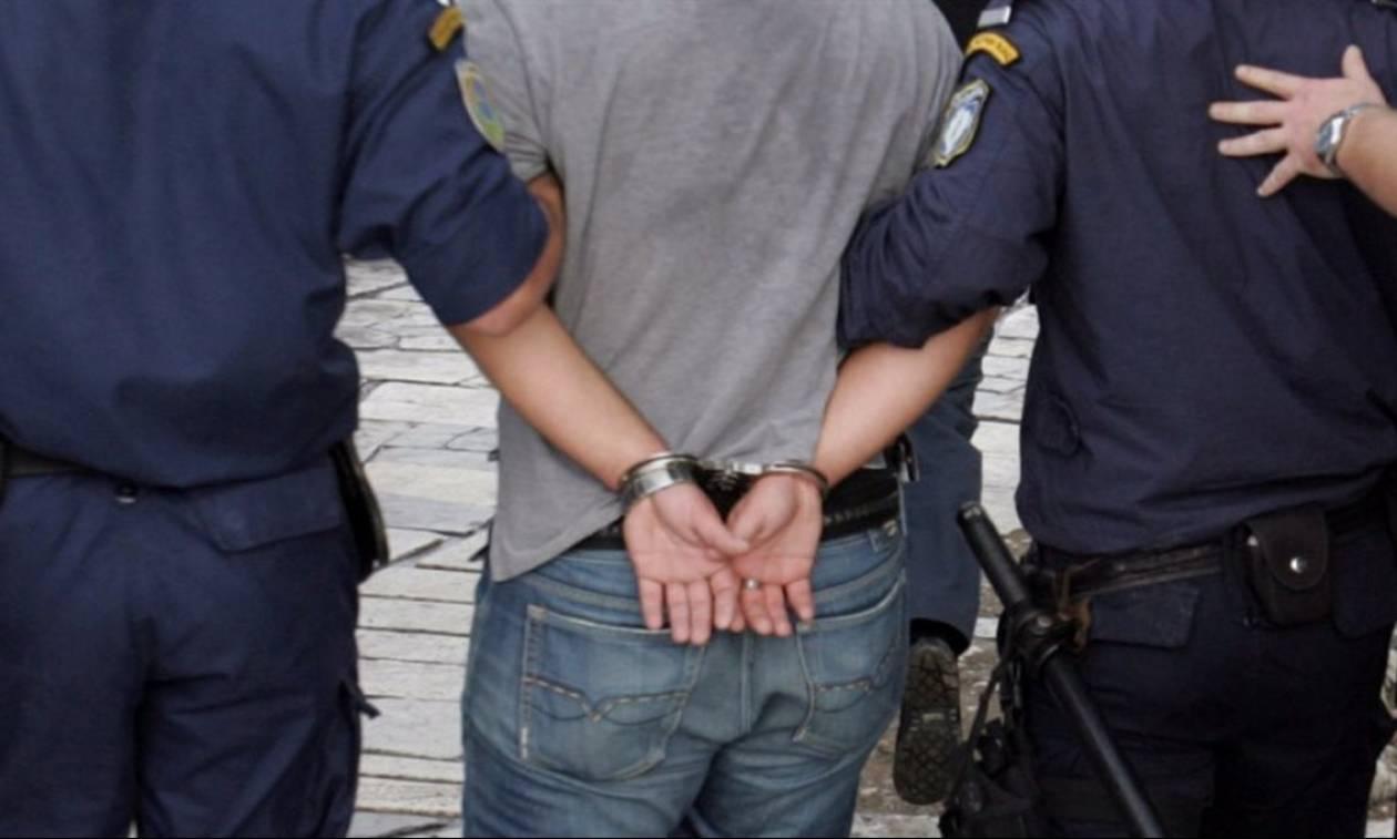 Συλλήψεις σε Αλεξανδρούπολη και Ροδόπη για μεγάλη ποσότητα λαθραίου καπνού