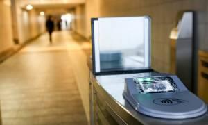 Ταυτοποιήθηκαν τρεις δράστες για φθορές σε ακυρωτικά μηχανήματα στο μετρό της Ομόνοιας