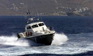 Ξεκίνησαν από τη Λιβύη και κατέληξαν στην Ζάκυνθο: Διάσωση 47 μεταναστών ανοιχτά του νησιού