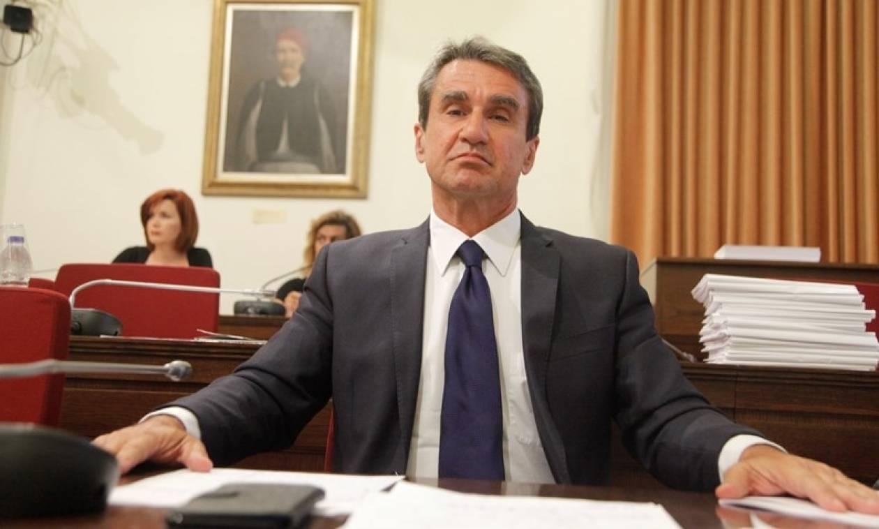 ΣΥΡΙΖΑ-ΑΝ.ΕΛΛ: Ο Λοβέρδος είπε ψέματα ενώπιον της Εξεταστικής Επιτροπής