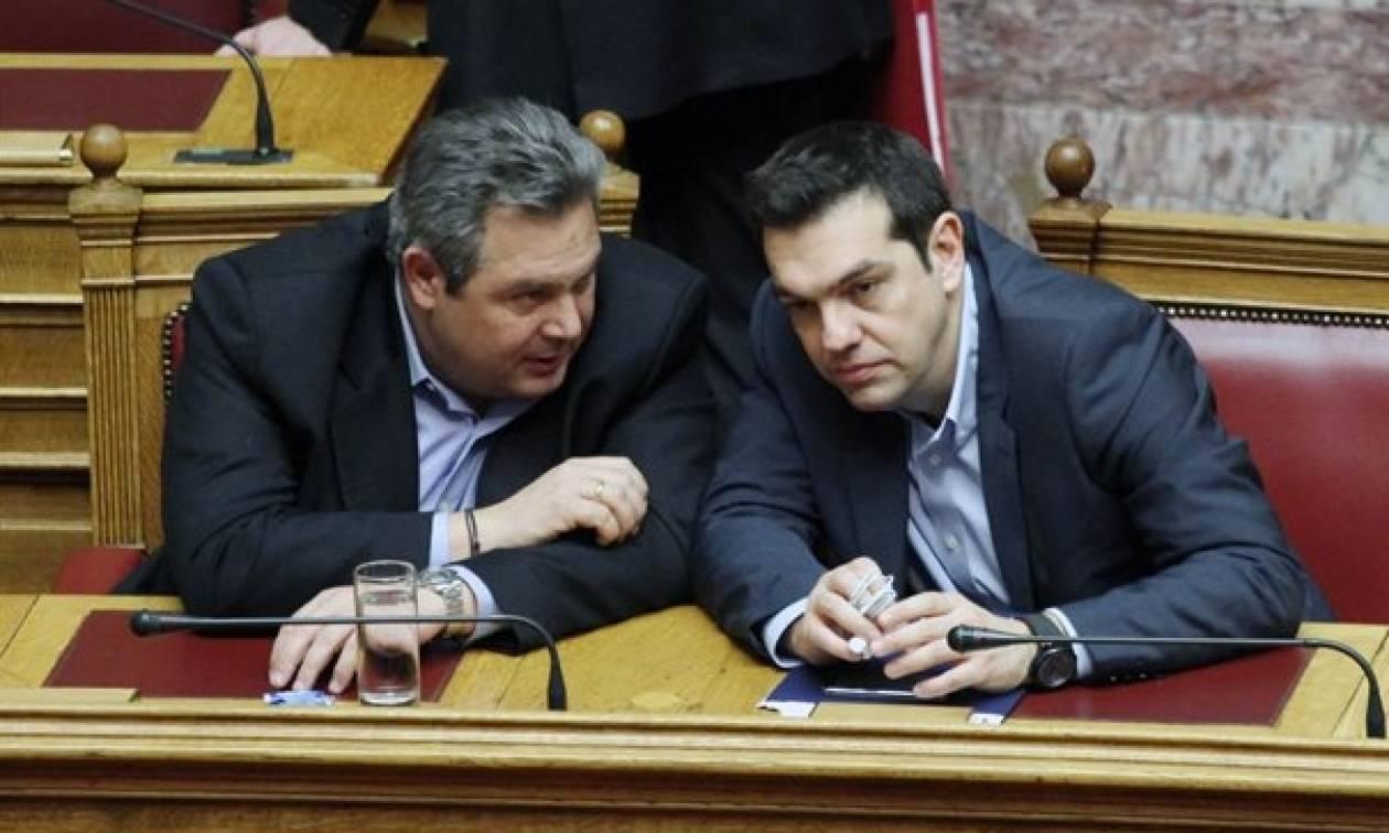 ΚΟ ΣΥΡΙΖΑ: «Όχι» σε εξεταστική επιτροπή για την υπόθεση Καμμένου