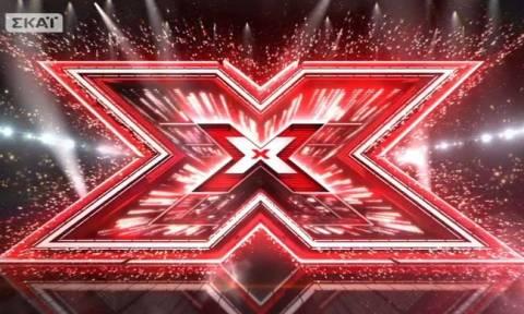 X Factor: Αυτός είναι ο μεγάλος νικητής! (Vid)