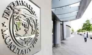 To ΔΝΤ ενέκρινε την καταρχήν συμφωνία με την Ελλάδα