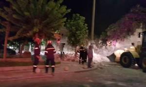 Σεισμός Δωδεκάνησα: Κλιμάκιο του ΟΑΣΠ μεταβαίνει στην Κω - Τι γνωρίζουμε μέχρι στιγμής