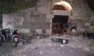 Σεισμός Κως: Χαμός στο νοσοκομείο του νησιού - Δυνάμεις του Στρατού σπεύδουν για βοήθεια