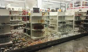 Σεισμός Κως - Τουρκία: Δείτε ανατριχιαστικά βίντεο από το χτύπημα του Εγκέλαδου