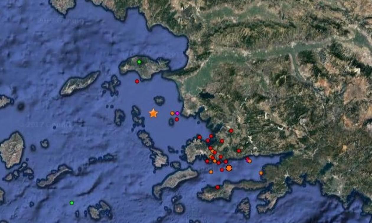 Σεισμός Κως: «Τσουνάμι» μετασεισμών χτυπά το νησί