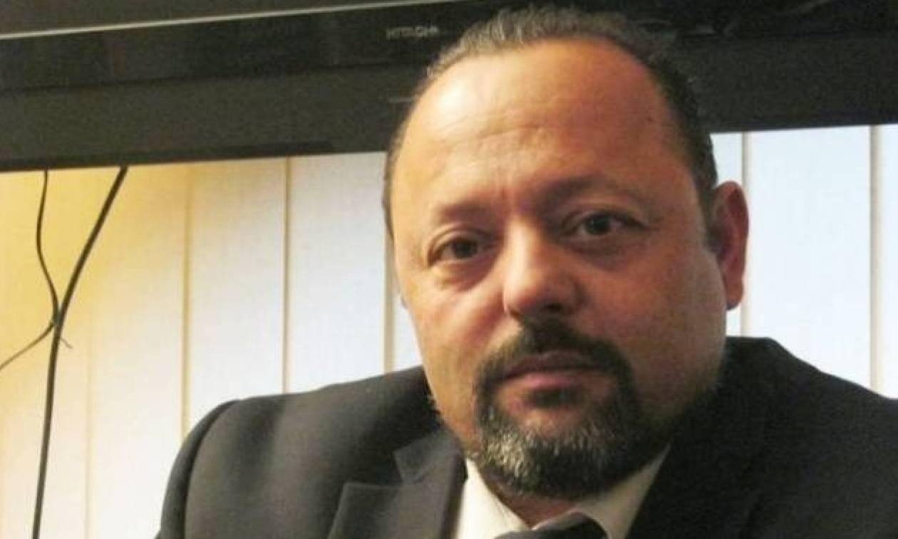 Απορρίφθηκε η αίτηση αναστολής εκτέλεσης της ποινής του Αρτέμη Σώρρα και της συζύγου του