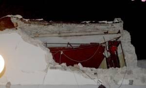 Σεισμός Κως: Τα συγκλονιστικά βίντεο από τη στιγμή του φονικού σεισμού