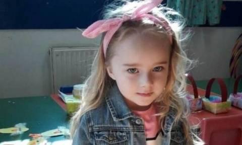 Εντοπίστηκε η μικρή Marie-Eleni που είχε απαχθεί από τον πατέρα της