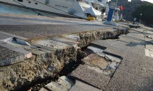 Σεισμός Κως: Οι Τούρκοι πηδούσαν από τα μπαλκόνια για να σωθούν – 100 ελαφρά τραυματίες