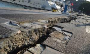 Σεισμός Κως: Στους 358 οι τραυματίες στην Τουρκία, κανείς σε σοβαρή κατάσταση