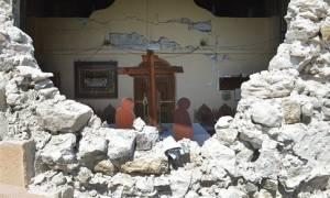 Σεισμός Κως: Αναθεωρήθηκε προς τα πάνω το μέγεθος της δόνησης