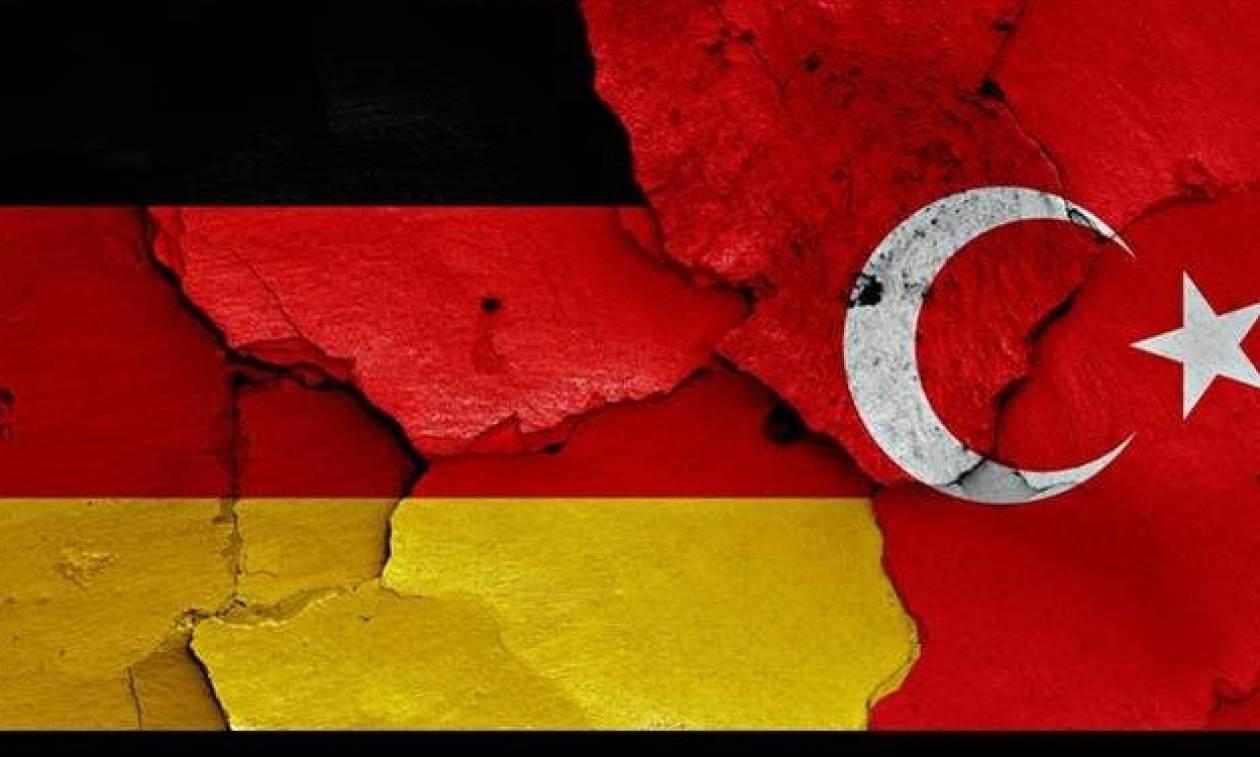 Το Βερολίνο «τιμωρεί» την Άγκυρα με τα εξοπλιστικά και τις τηλεοπτικές διαφημίσεις