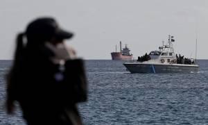 Κεφαλονιά: Ογδόντα πρόσφυγες, μεταξύ των οποίων 20 παιδιά, εντοπίστηκαν σε παραλία
