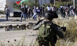 Ισραήλ: Σκληρές συγκρούσεις στην  Ιερουσαλήμ – Νεκρός ένας Παλαιστίνιος