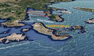 Σεισμός Κως: Οι φόβοι των κατοίκων των Δωδεκανήσων για τα ρίχτερ και τα... ηφαίστεια